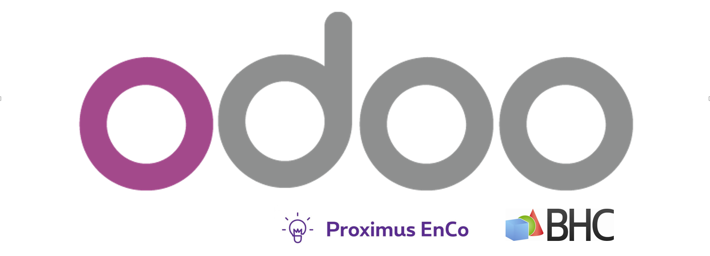 Proximus EnCo and BHC bring IoT to the Odoo community