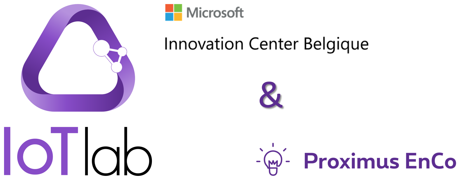 EnCo and the Microsoft Innovation Center launch the IoT Lab